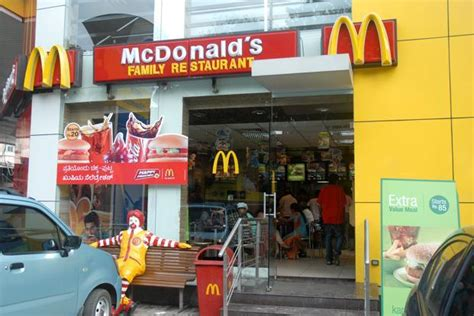 Cool Kitchen Gadgets mcdonalds india to hike prices 5 6 amid rising inflation
