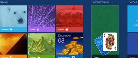 themes for microsoft solitaire collection microsoft solitaire collection free windows 8 solitaire game