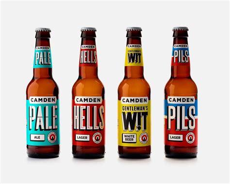 bottle label design uk 10 incredible uk craft beer label designs digital arts