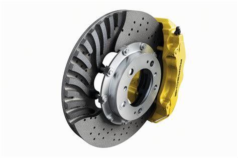 carbon ceramic brake it brakes a porsche 911 history total 911