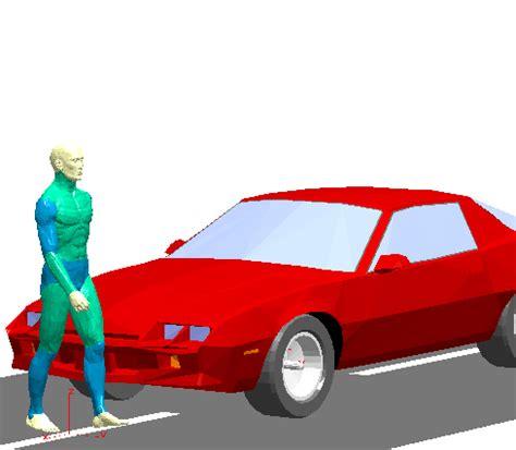 animated car crash car crash realistic car crash animation