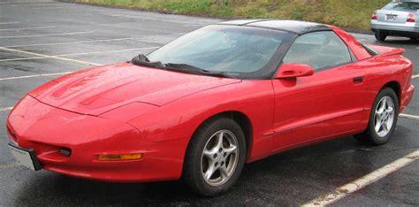 blue book used cars values 1997 pontiac firebird parking system 1997 pontiac firebird red 200 interior and exterior images