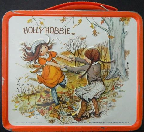 crafts for archives the lunchbox 1972 hobbie lunch box lunchbox hobbie vintage lunch boxes lunch