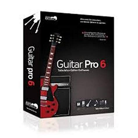 The Place Guitar Pro Guitar Pro 6 Recomended Products
