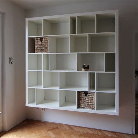 Expedit Wall Shelf by 185 Best Hacks Images On Hacks