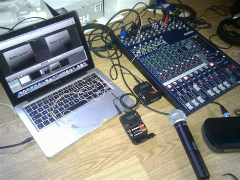Mixer Audio Yamaha file live audio setup for sobra tankar yamaha