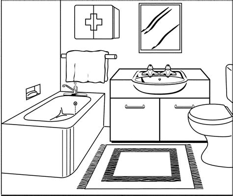 bathroom drawings bathroom drawing heritagegalleryoflace com