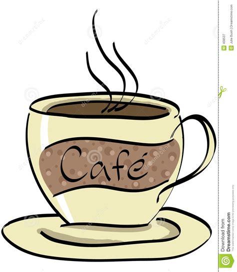 cafe menu clipart