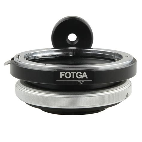 Sale Fotga Lens Adapter Olympus Om To Panasonic Micro 4 3 Om M4 3 fotga tilt lens adapter ring for canon eos ef mount to micro 4 3 m43 m 43 e p3 g2 epl5 epl6 in