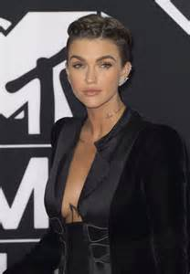 ruby rose cast in john wick 2 the blemish