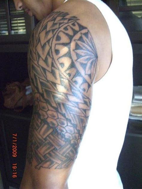filipino cross tattoo tribal pictures to pin on