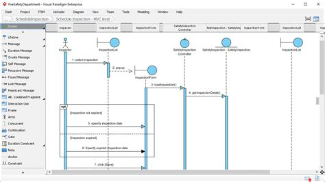sequence diagram tool free uml sequence diagram uml sequence diagram