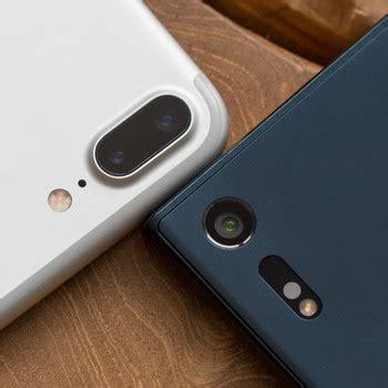 iphone 7 plus vs sony xperia xz camera comparison: which