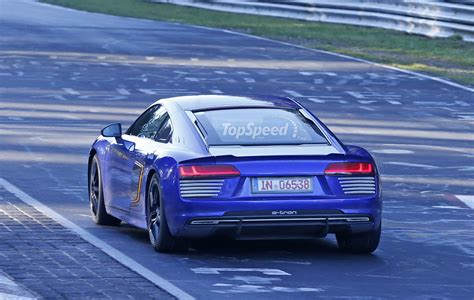 audi   tron picture  car review  top speed