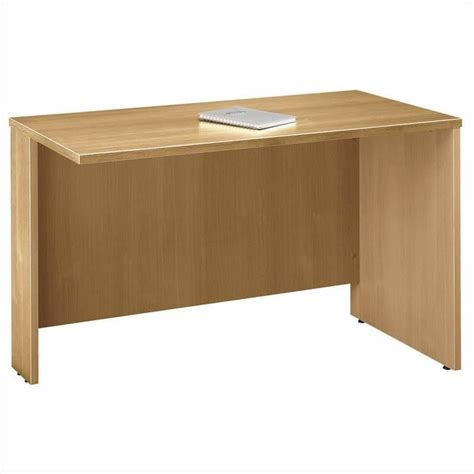 Bush U Shaped Desk Bush Bbf Series C Light Oak U Shaped Desk Bsc053 603