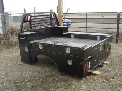 pronghorn truck beds 2016 pronghorn truck bed in agra ks midwest trailer