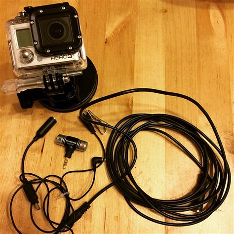 Gopro 4 Black Edition 641 by Go Pro Cameras The Mustang Source Ford Mustang Forums