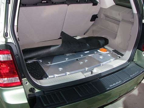 ford escape hybrid battery ford escape hybrid battery cost autos post