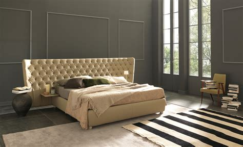 X Large Beds by Selene Large Beds From Bolzan Letti