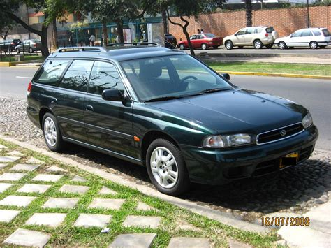 1998 subaru legacy 2 pictures information and specs
