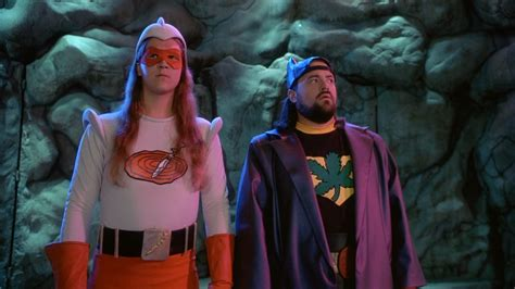 And Silent Bob and silent bob strike back wallpaper and background