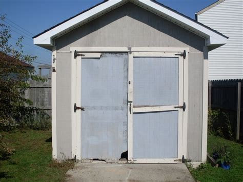 Barn Door Repair 14 Best Images About Shed On Shed Doors Barns Sheds And Door Panels