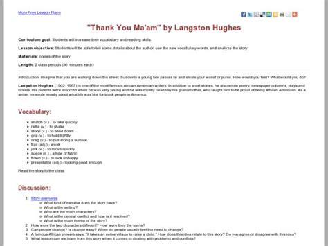 langston hughes biography worksheet langston hughes worksheets bluegreenish