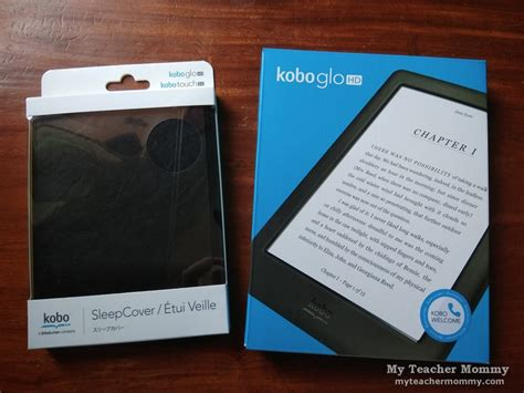 format ebook kobo glo hd kobo glo hd e book reader review of the kobo glo hd