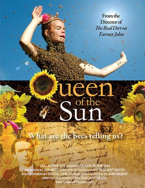 Queen Film Rotten Tomatoes | queen of the sun what are the bees telling us rotten