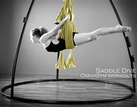 omni yoga swing 17 best images about swing workouts on pinterest aerial