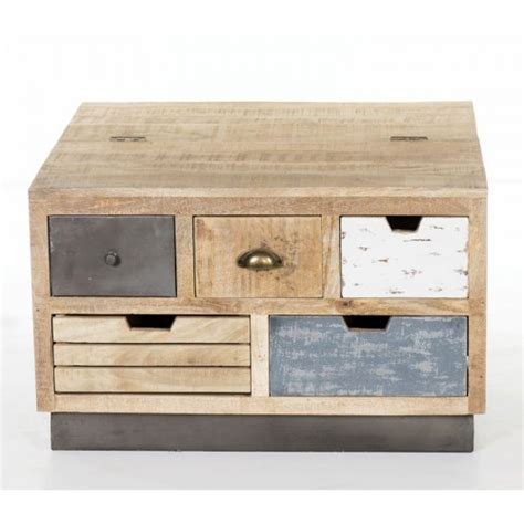 Contemporary Storage Coffee Table Contemporary Coffee Table With Storage