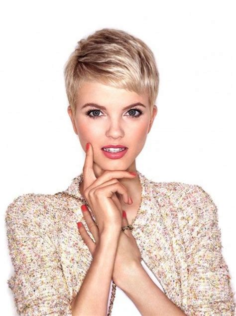 short hair trends for 2014 20 chic short cuts you should 20 stylish very short hairstyles for women styles weekly