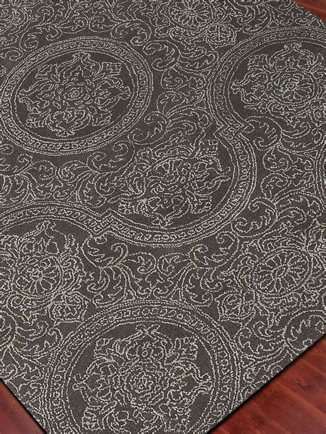 Wool Rugs Shedding by Amer Rugs Asc32g Ascent Tufted