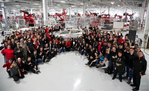 Tesla Motors Hr Contact The Countdown Is On It S Time To Deliver Model S Tesla