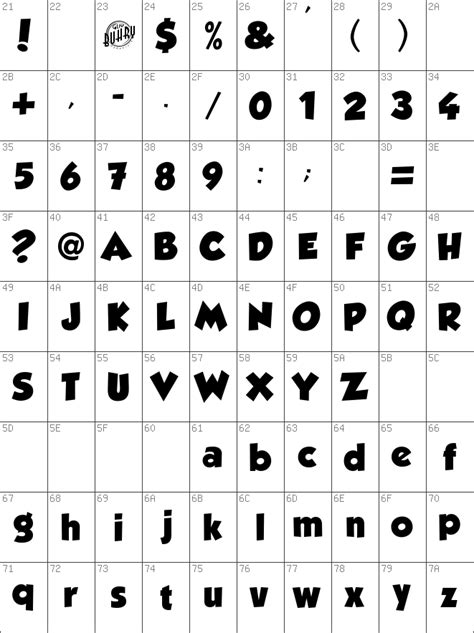 dafont grobold download free grobold regular font dafontfree net