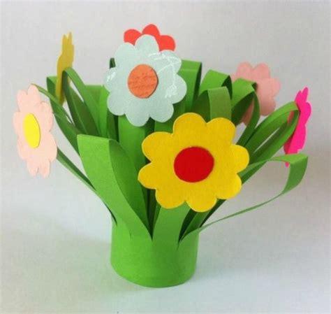 fiori di carta mamma aiuta mamma lavoretti facciamo fiori di carta