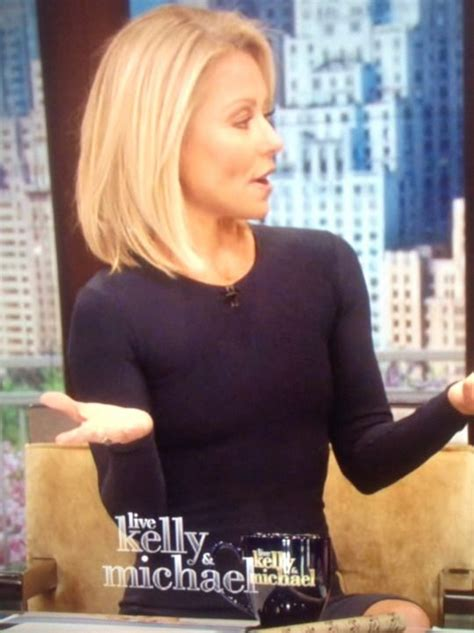 hair color kelly ripa uses 12 best hair images on pinterest kelly ripa haircut