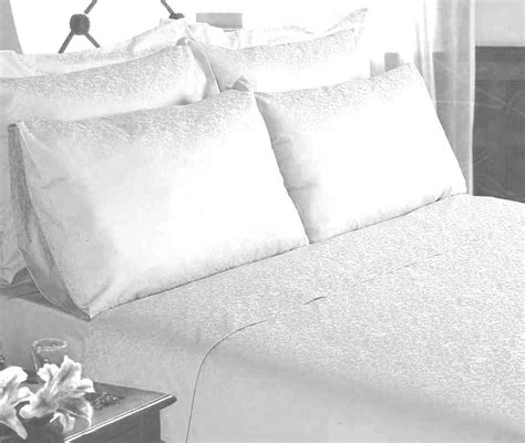 Cotton Bed Sheet Set Sprei Shabby Chic white bed linen uk white lace duvet covers and
