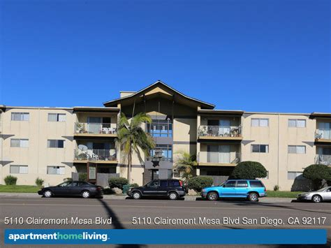 appartments for rent san diego 5110 clairemont mesa blvd apartments san diego ca apartments for rent