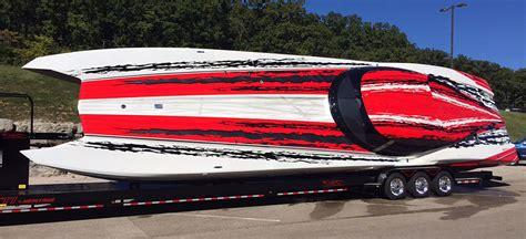 mti boats apparel mti gearing up for busy week at lake of the ozarks shootout