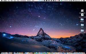 image gallery mac home screen