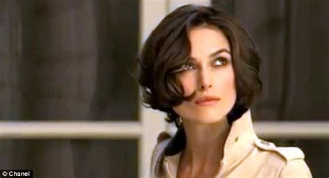 chanel commercial actress keira knightley new coco mademoiselle teaser released