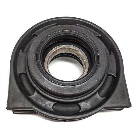mitsubishi 6d22 steel type center bearing assy suku cadang indonesia