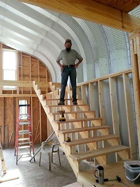 metal arch homes best 25 metal building houses ideas on metal