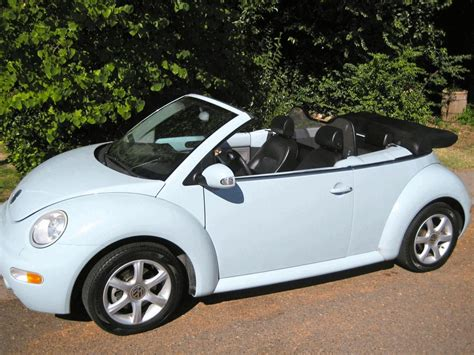 all car manuals free 2004 volkswagen new beetle parental controls 2004 volkswagen new beetle convertible pictures information and specs auto database com