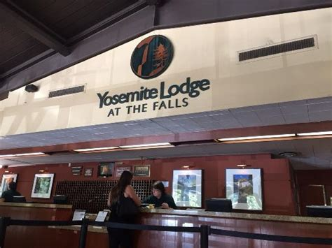 yosemite valley lodge front desk picture of yosemite valley lodge yosemite national park