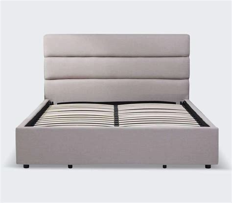 hydraulic lift storage bed otto hydraulic lift storage bed beige small space plus
