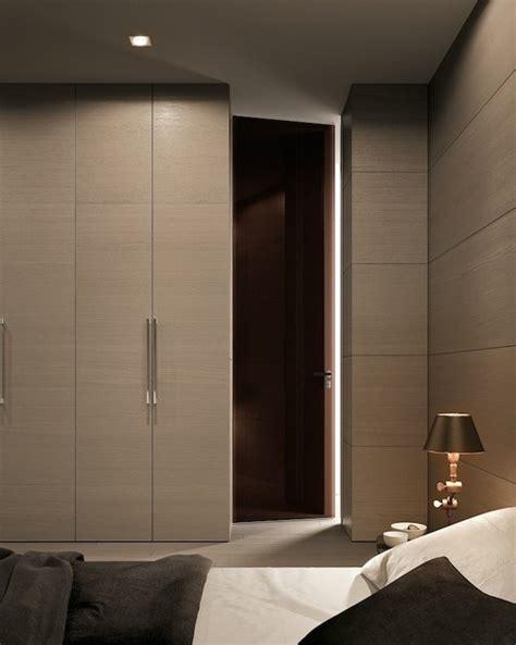 porte filo muro garofoli porta a battente a filo muro in vetro colorato bisystem