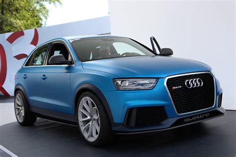 Audi Q3 Jahreswagen Preis by Audi Q3 Gebraucht Und Test Berichte Mit
