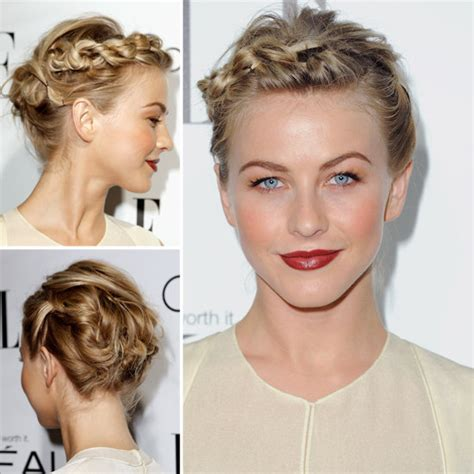 how does julienne hough style hair how to style julianne hough short hair bakuland women